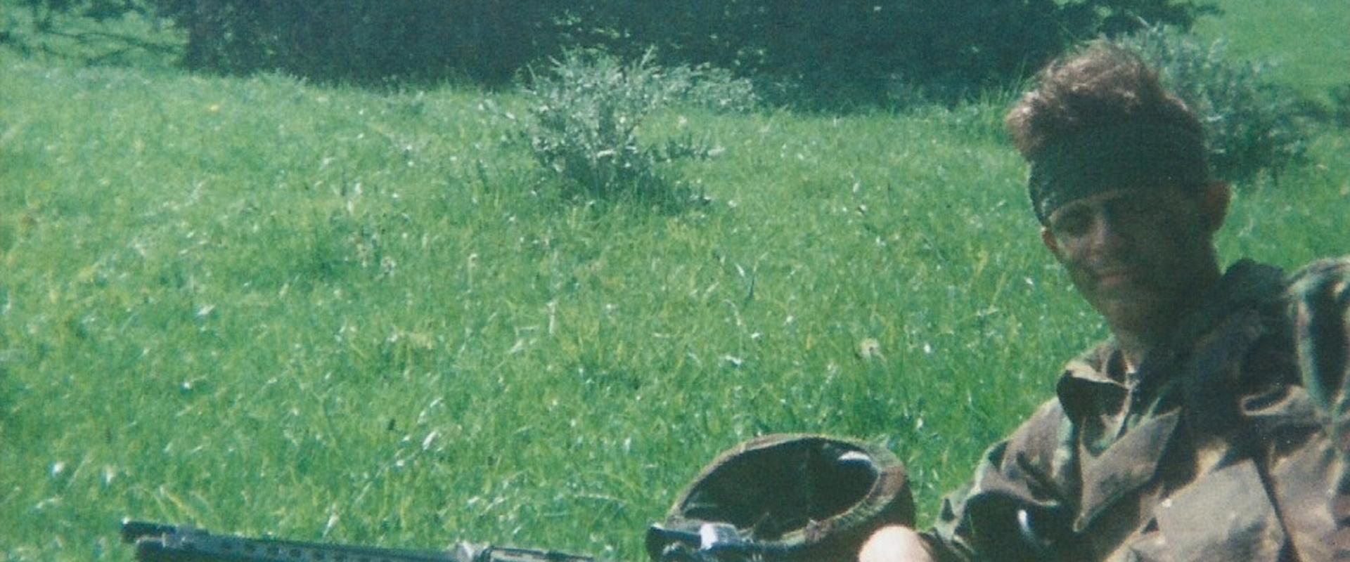Op BANNER 1991
