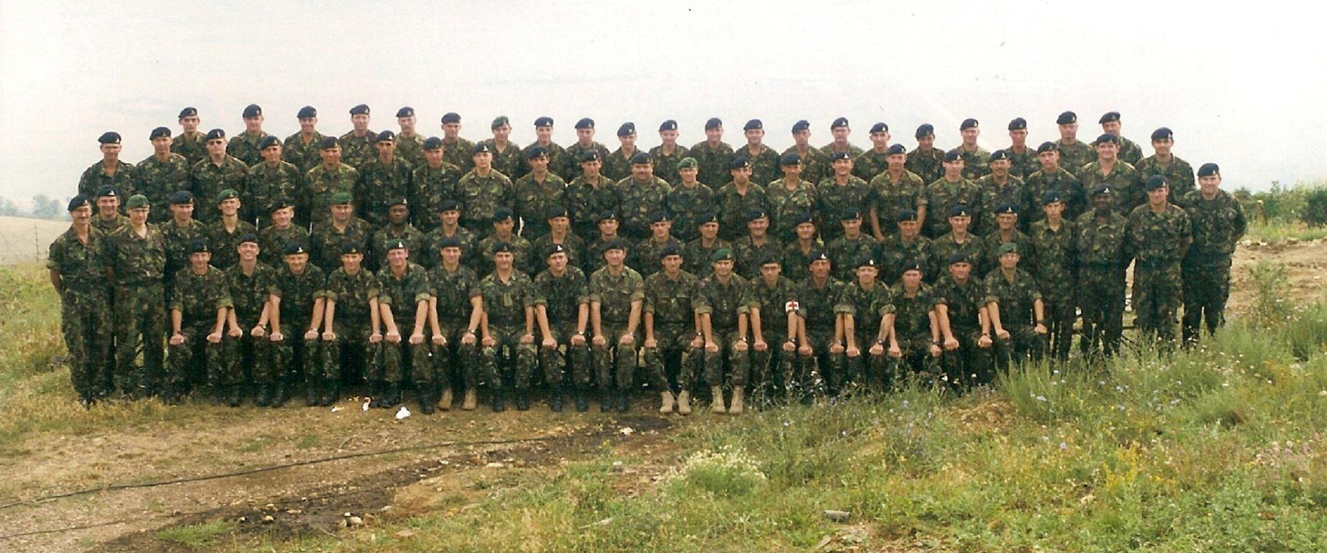 Kosovo 1999
